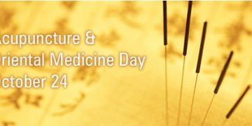 Acupuncture Day 2013