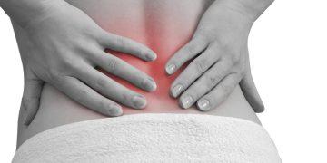 Sports Injury–Low Back Pain